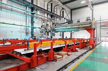 IGM大部件焊接机器人