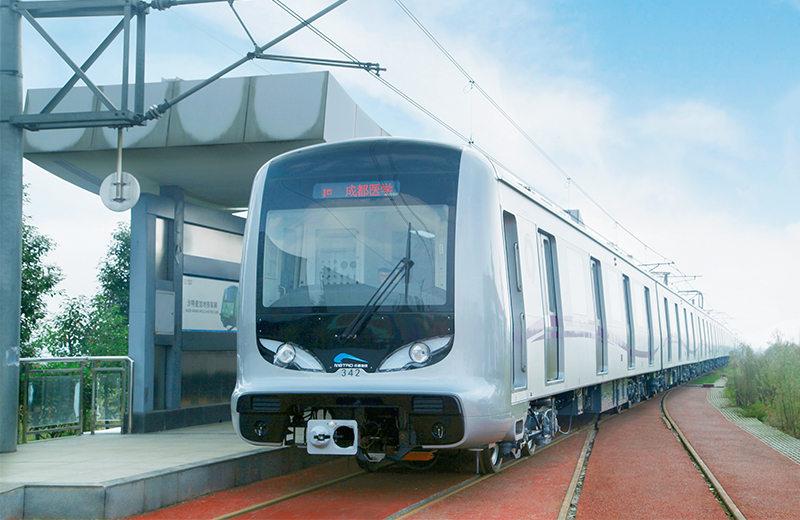 成都地铁三号线