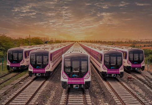 成都地铁5号线
