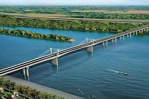 塞尔维亚 泽蒙大桥